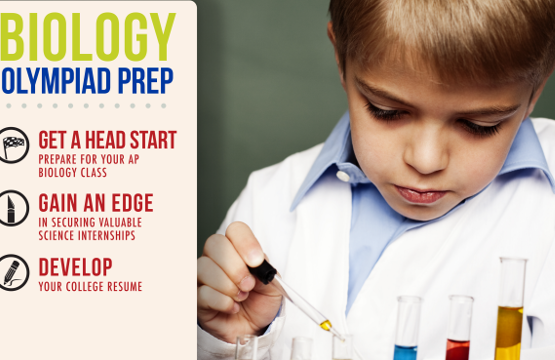 Biology Olympiad Prep Program | FLEX Subject Prep Programs