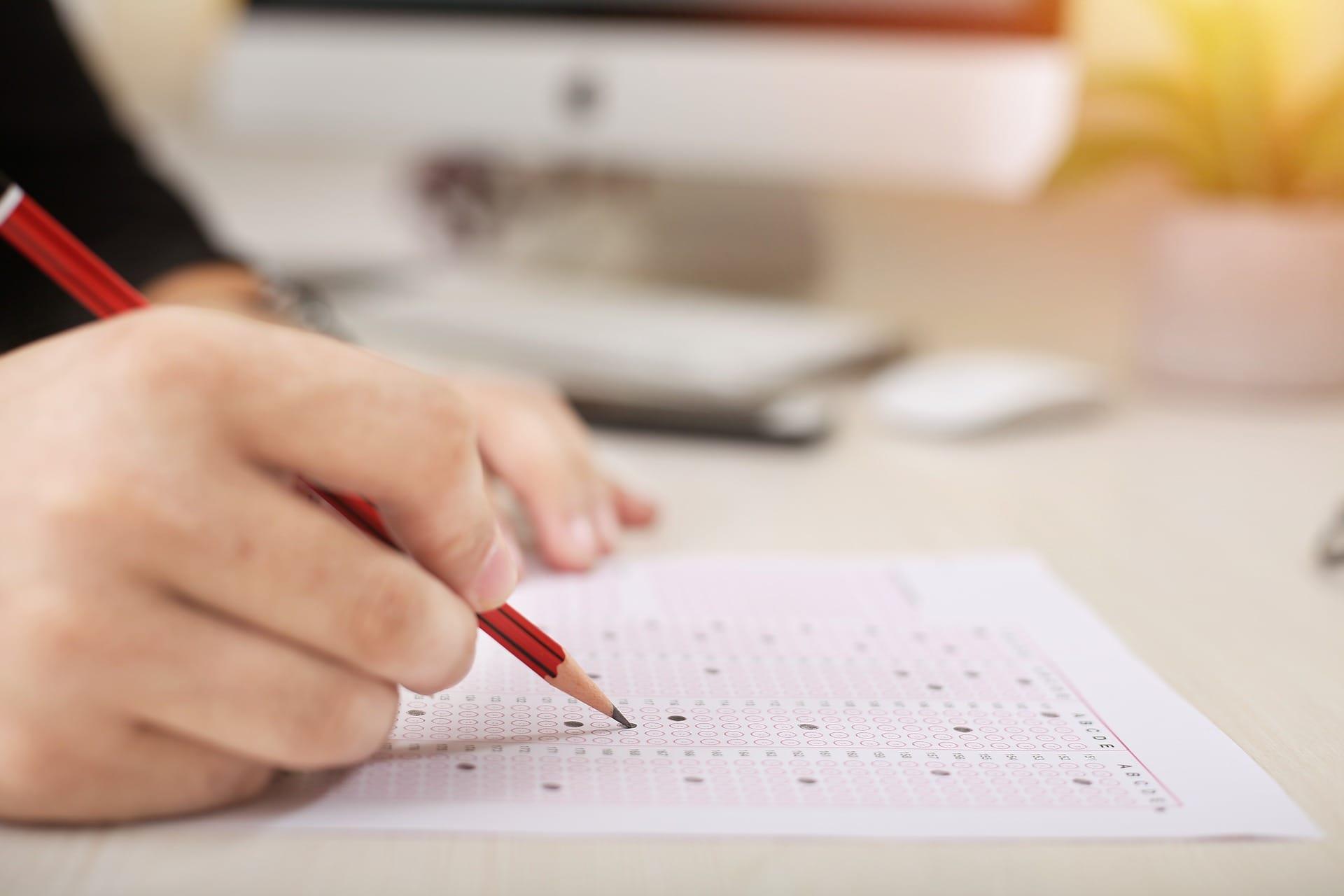 SAT: What is the Scholastic Aptitude Test?