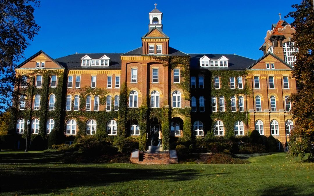 Choosing A College: Liberal Arts Colleges